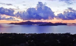Insel Angaga