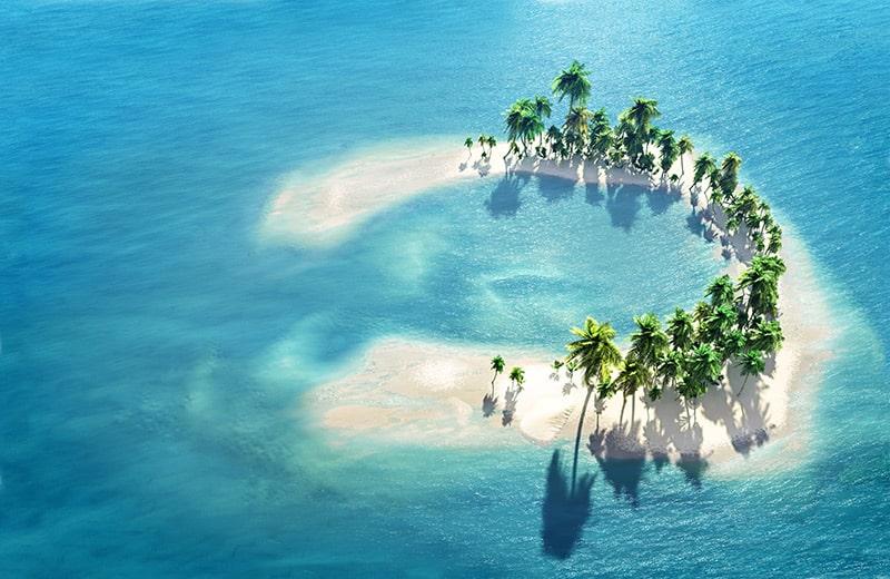 Vier Fakten machen den Urlaub auf den Malediven einzigartig