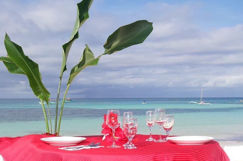 Der Urlaub auf den Malediven für Gourmets